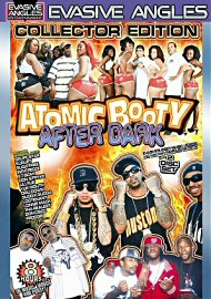 Atomic Booty After Dark (collectors Edition- 2 DVD Set) (112174.50)