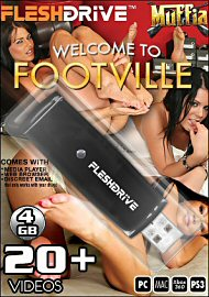 20+ Welcome To Footville Videos on 4gb usb FLESHDRIVE (115097)