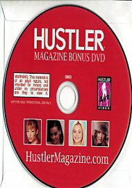 Hustler Magazine Green (out Of Print: Collectors Item!) (118083.2)