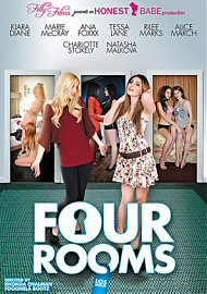 Four Rooms: Los Angeles (119256.32)
