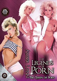 The Legends Of Porn: Amber Lynn The Queen Of Porn (10 DVD Set) (119494.2)