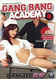 Gang Bang Academy 4 (120754.9)