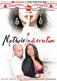Mother'S Indiscretions (121572.7)