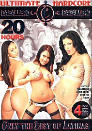 Only Best Of Latina (4 DVD Set) (123118.11)