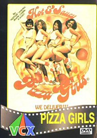Hot & Saucy Pizza Girls (124038.4)
