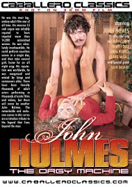 John Holmes: The Orgy Machine (130278.1)