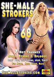 She-Male Strokers 68 (134399.2)