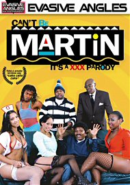 Can'T Be Martin: It'S A Xxx Parody (136170.10)