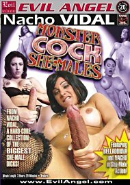 Monster Cock She-Males (137493.6)