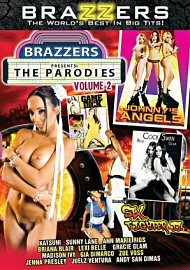Brazzers: The Parodies 2 (139696.7)