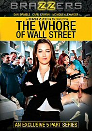 The Whore Of Wall Street (2014) (140491.7)