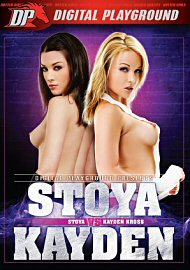 Stoya Vs Kayden Kross - 4 Hours (145463.4)