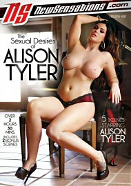 The Sexual Desires Of Alison Tyler (2016) (145978.3)