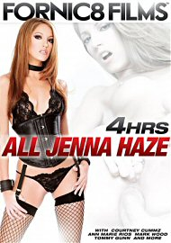 All Jenna Haze - 4 Hours (146809.9)