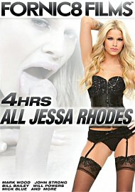 All Jessa Rhodes - 4 Hours (146833.1)