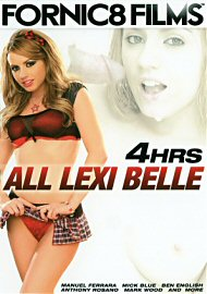 All Lexi Belle - 4 Hours (146835.13)