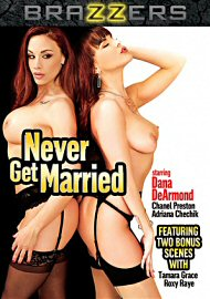 Never Get Married (2016) (147306.6)