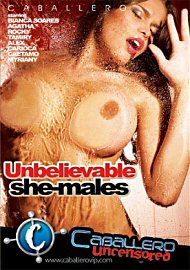 Unbelievable She-Males (156114.1)