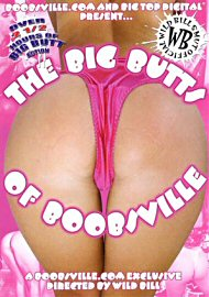 The Big Butts Of Boobsville (157475.14)