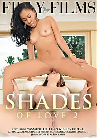 Shades Of Love 2 (2017) (157606.4)