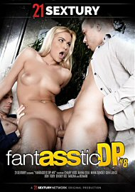 Fantasstic Dp 8 (2017) (158033.7)