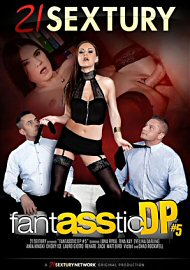 Fantasstic Dp 5 (2016) (158051.7)