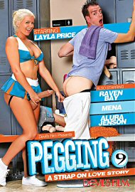 Pegging 9: A Strap On Love Story (158878.2)