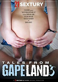 Tales From Gapeland 5 (2018) (159553.7)