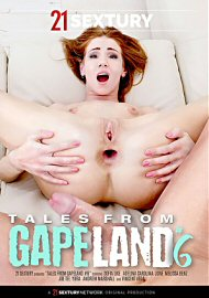 Tales From Gapeland 6 (2018) (160029.7)