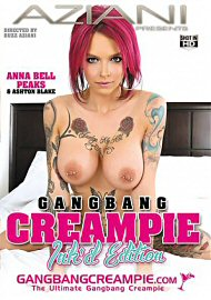Gangbang Creampie: Ink'd Edition (2018) (160311.5)