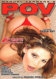 Manuel Ferrara'S Pov (red Light District) - DVD - Red Light District (160942.400)