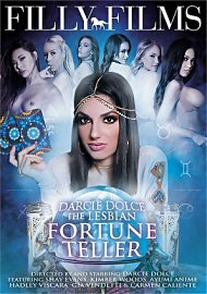 Darcie Dolce: The Lesbian Fortune Teller (2018) (161456.2)