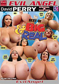The Best Of Big And Real (2 Disc Set) (161515.4)