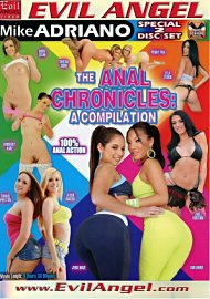 The Anal Chronicles: A Compilation (2 DVD Set) (161716.8)