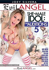 She-Male Idol: The Auditions 5 (162116.3)