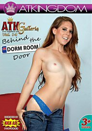 Atk Galleria 14: Behind The Dorm Room Door (163092.150)