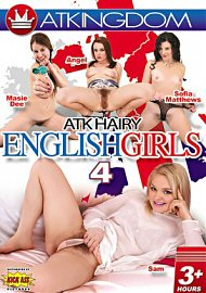 Atk Hairy English Girls 4 (163108.150)