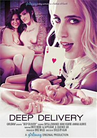 Deep Delivery (2018) (164505.1)
