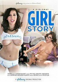 A Girlsway Girl Story (2017) (164571.5)