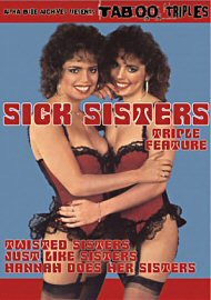 Sick Sisters Triple Feature (165171.42)