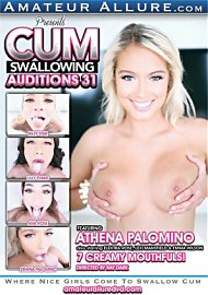 Cum Swallowing Auditions 31 (2018) (166448.6)