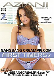 Gangbang Creampie: First Timers 2 (2018) (166459.5)