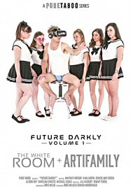 Future Darkly 1 (2018) (168266.2)