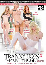 Tranny Hoes In Pantyhose 5 (2018) (170199.6)