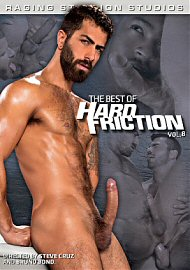The Best Of Hard Friction 8 (170934.6)