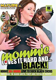 Mommie Loves It Hard And Black (2018) (172228.12)