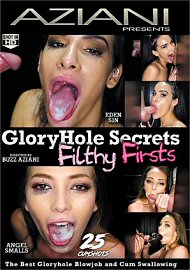 Gloryhole Secrets: Filthy Firsts (2019) (173288.10)