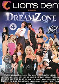 Best Of Dream Zone Parodies (175444.2)