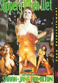 The Best Of Jane Hamilton - Slippery When Wet (175896.9)