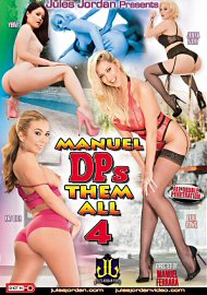 Manuel Dps Them All 4 (2016) (176240.4)